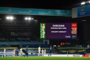 Arsenal Leeds United