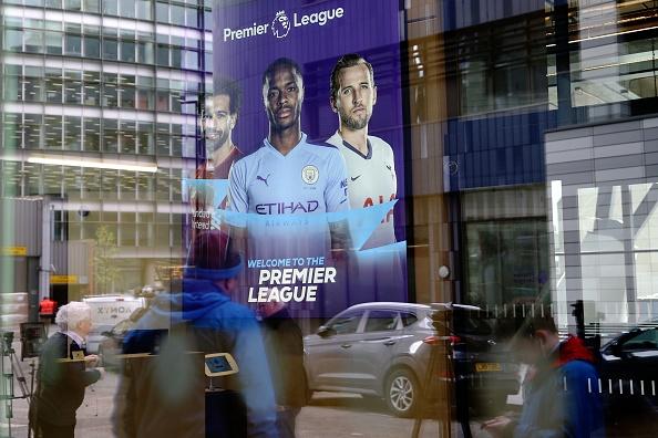 Pay-Per-View Premier League