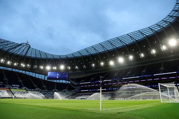 Tottenham Hotspur Ludogorets Preview