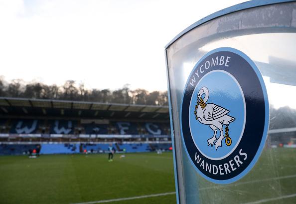 Wycombe Wanderers James Clark