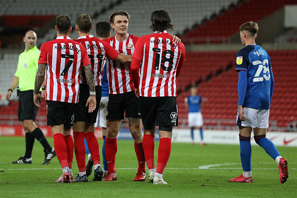 Sunderland's Talented Youngsters