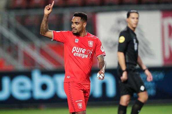 Danilo Pereira: The Brazilian Wonderkid Making Waves in Eredivisie - Last  Word on Football