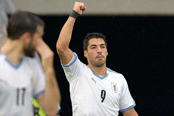 Atletico Suarez
