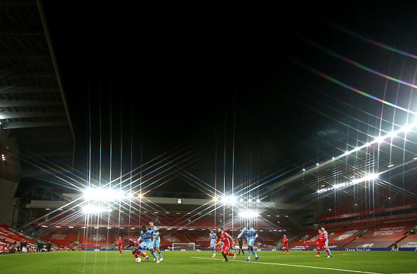 Defensive reinforcements Liverpool