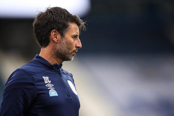 Sunderland manager