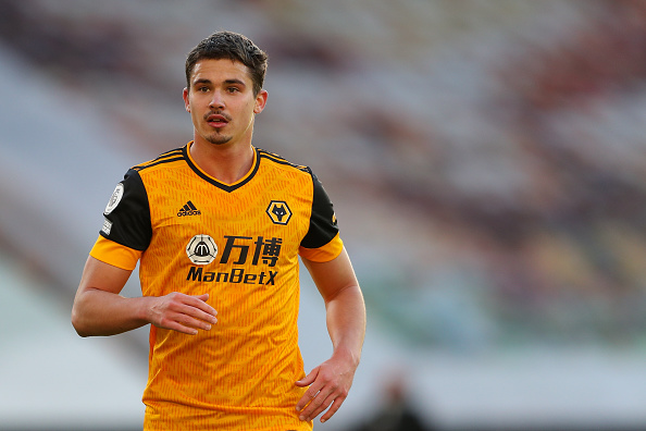 Leander Dendoncker Signs New Contract at Wolverhampton Wanderers - Last  Word on Football
