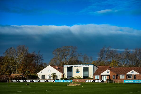Newcastle Training Ground
