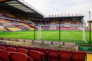 Bradford City Injury Crisis
