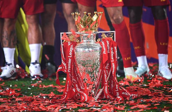 Premier League competitive