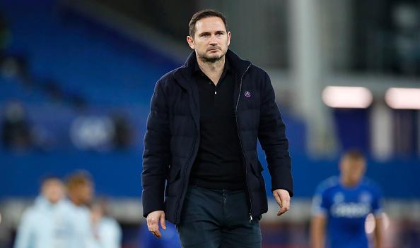 Frank Lampard title
