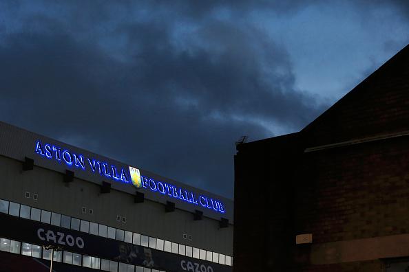 Aston Villa Everton