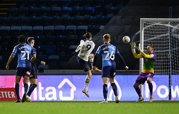Gareth Bale's Return