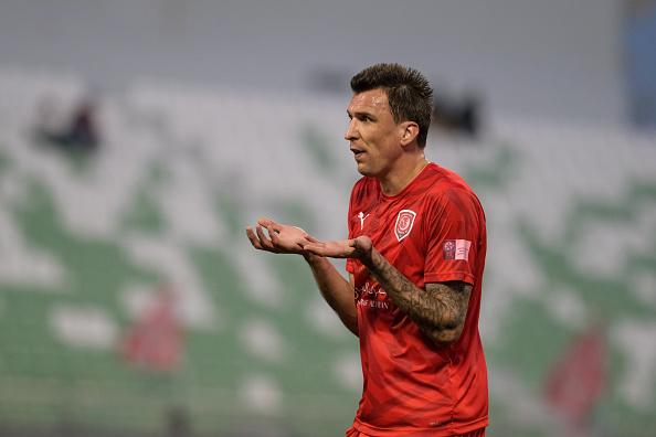 Milan Mandzukic