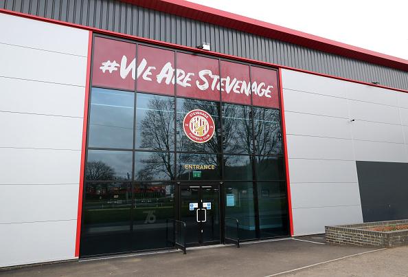 Stevenage signings