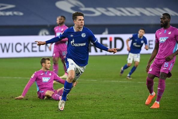 Schalke Hoppe