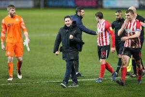 Sunderland's Promotion chase