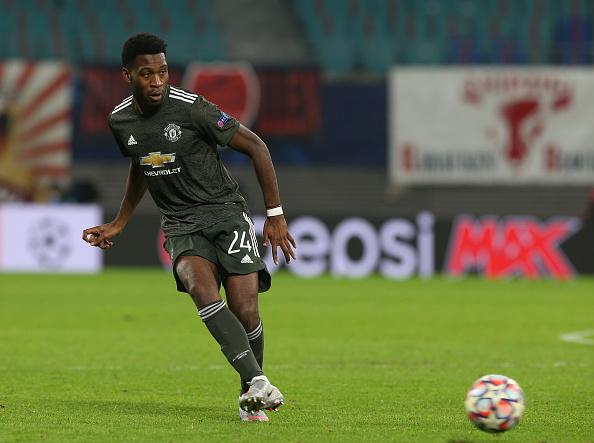 Timothy Fosu-Mensah Bayer Leverkusen