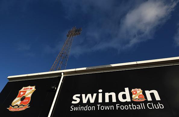 swindon town kieron freeman