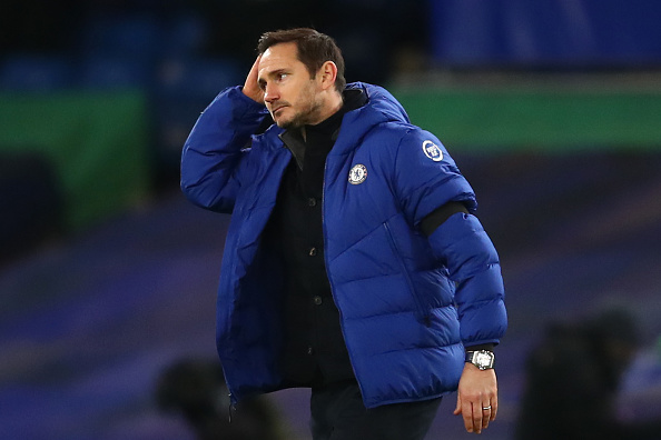 chelsea manager sack