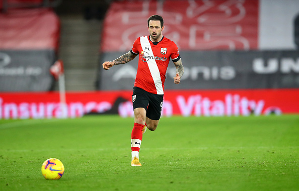 Ings Champions League