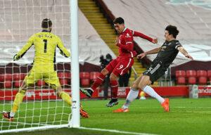 Liverpool Jota