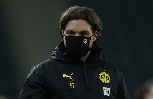 Borussia Dortmund Cultural Reset