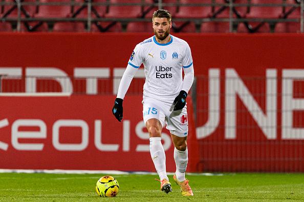 Marseille to Keep Duje Caleta-Car Despite Liverpool Bids - Last Word on  Football