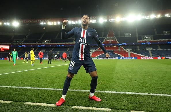 Paris Saint-Germain Neymar