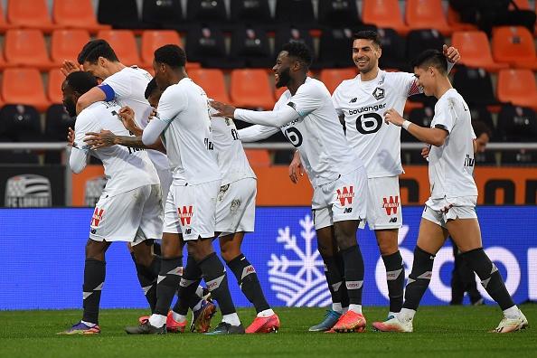 Ligue 1 underdog