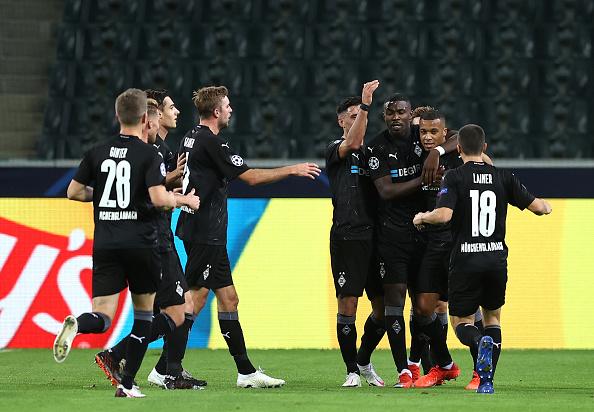 Borussia Monchengladbach City