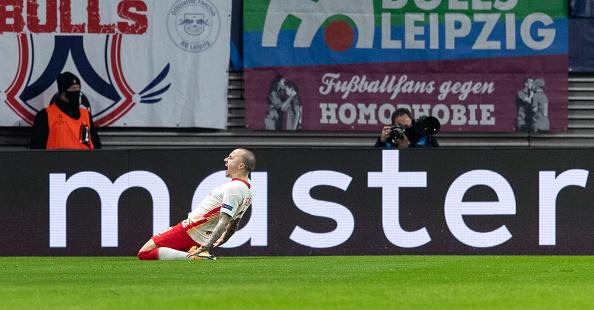 Liverpool Leipzig