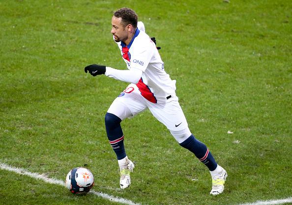 Neymar contract