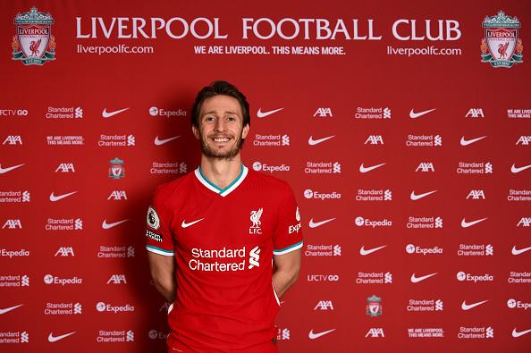 Liverpool deadline day