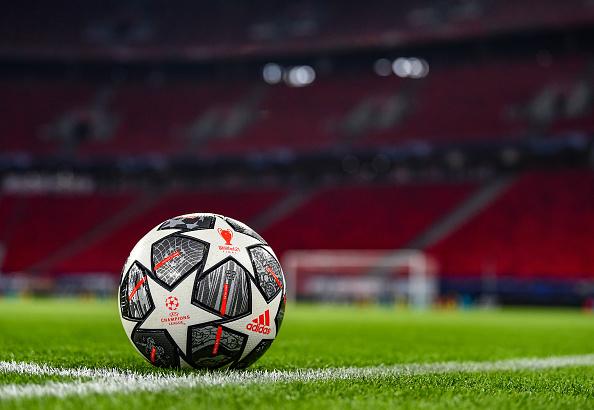 Liverpool's second leg
