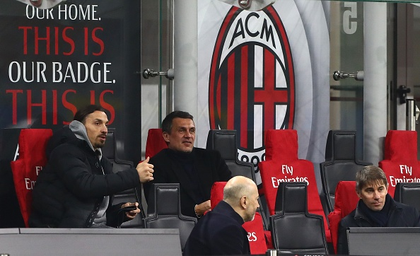 AC Milan Verona