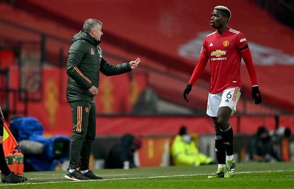 Manchester United Injury