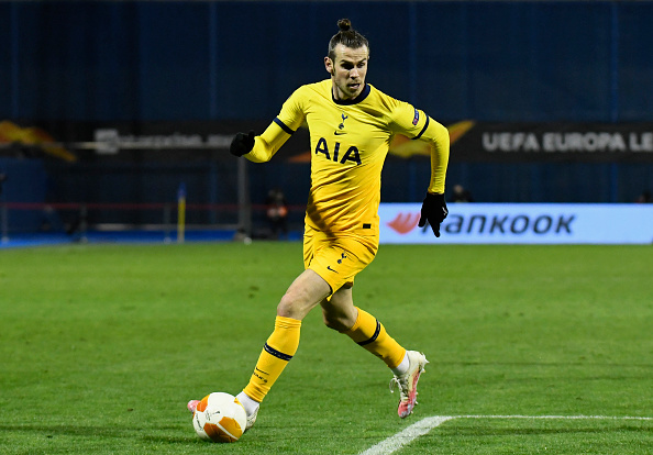 Gareth Bale's Tottenham Comments