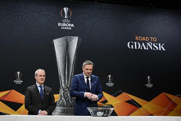 Europa League Quarter-Finals
