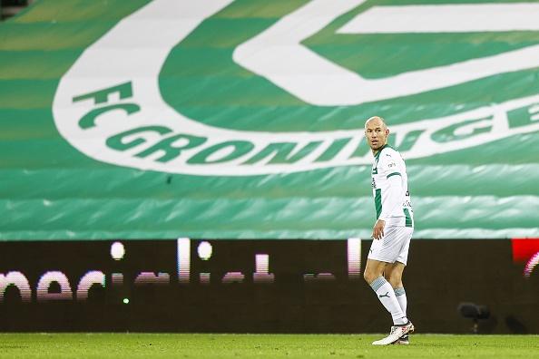 Returning Players: Arjen Robben - Last Word on Football