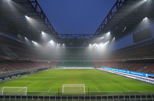 Five Things AC Milan