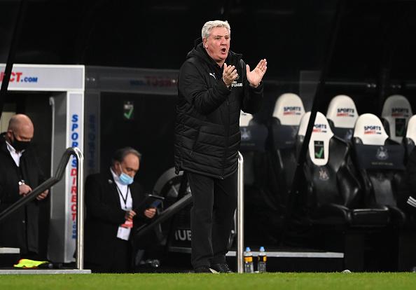 Newcastle relegation