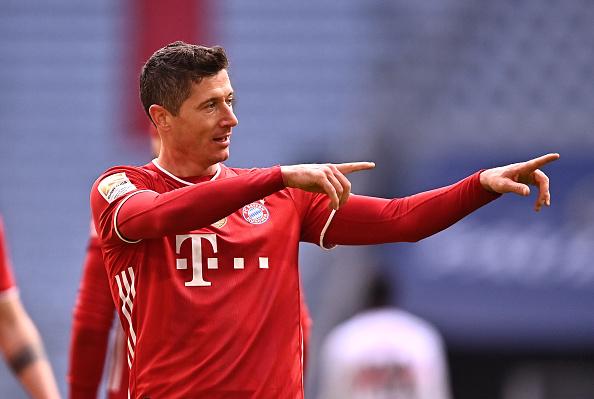 Bundesliga player of the season