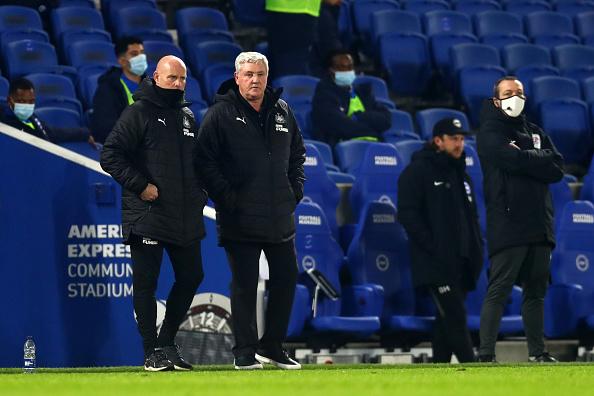 Premier League relegation battle