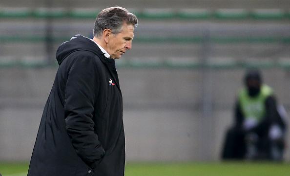 Ligue 1 relegation battle