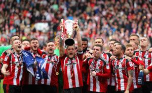 Championship promotions
