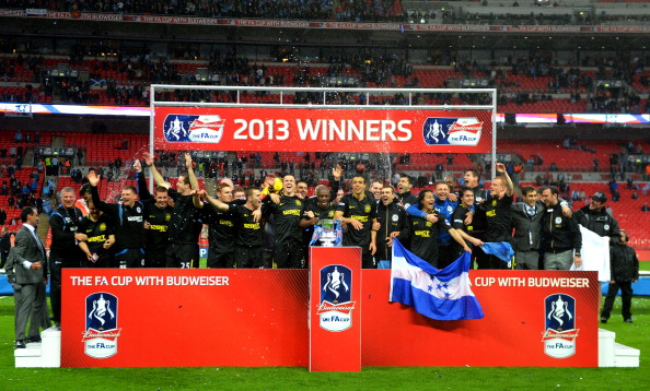 English underdog