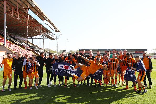 Hull City Championship