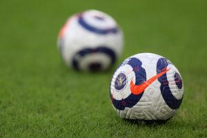 Premier League social media