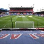 Five questions Crystal Palace