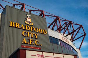 Bradford City Play-off